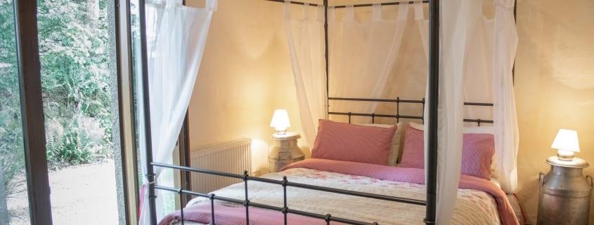 Nine Maidens Bedroom