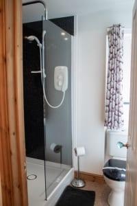 Foxglove Cottage Bathroom