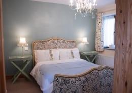 Foxglove Cottage Bedroom