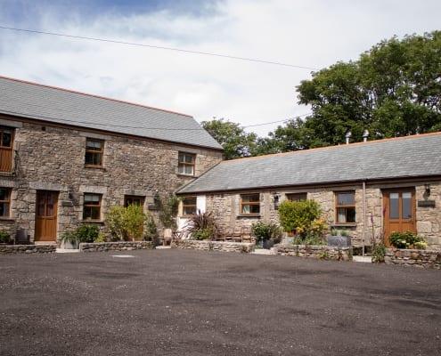 Higher Carthew Farm
