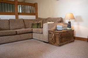 Foxglove Cottage Lounge