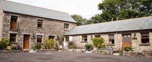 Higher Carthew Farm Cottages