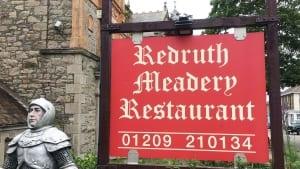 Redruth Meadery Restaurant