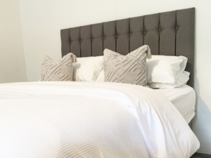Corn Loft King Size Bed